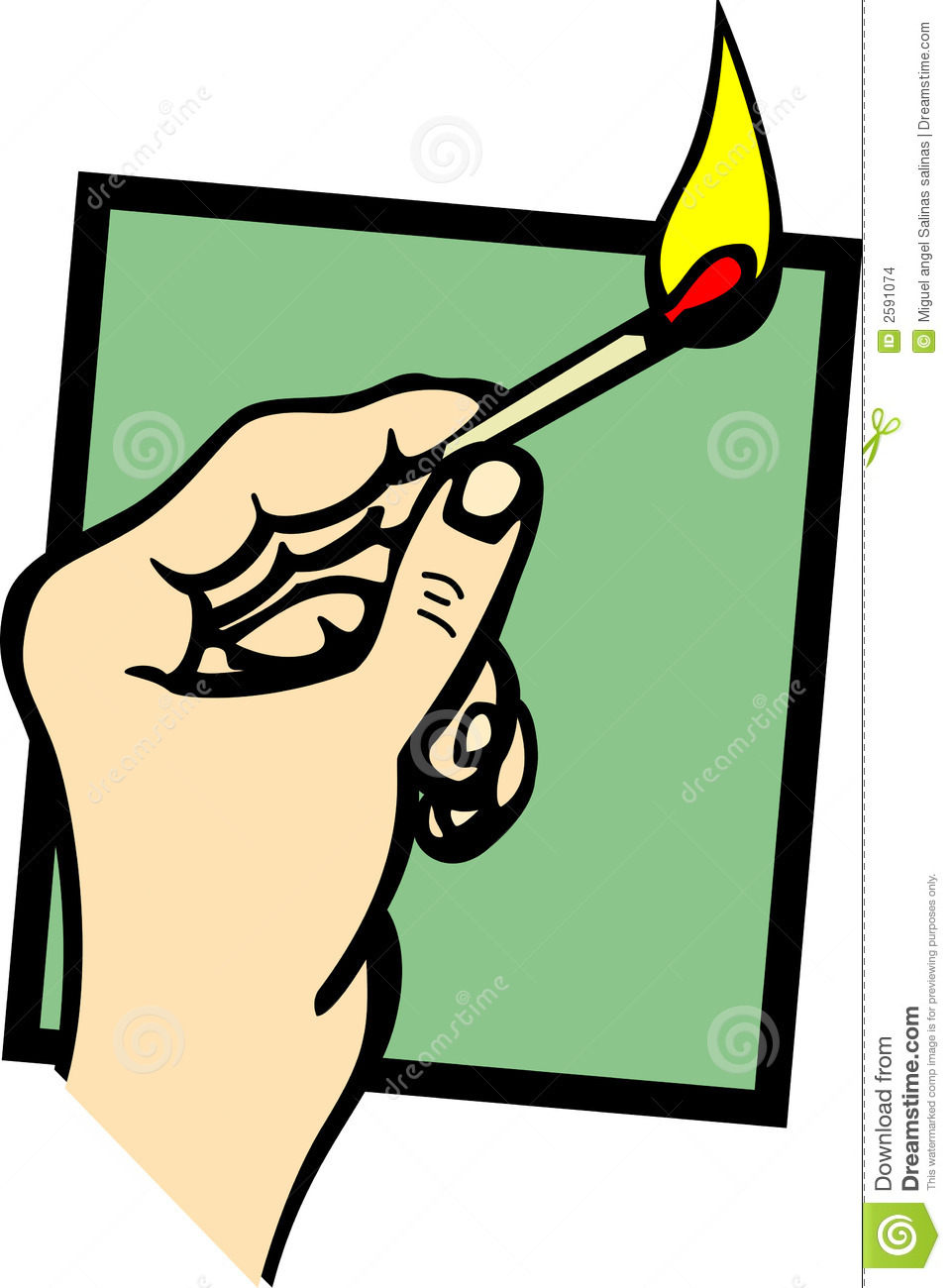 hot objects clipart - photo #7