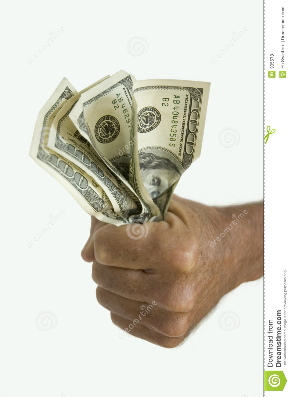Hand holding money stock photo. Image of save, fist, cash ...Holding Money In Hand