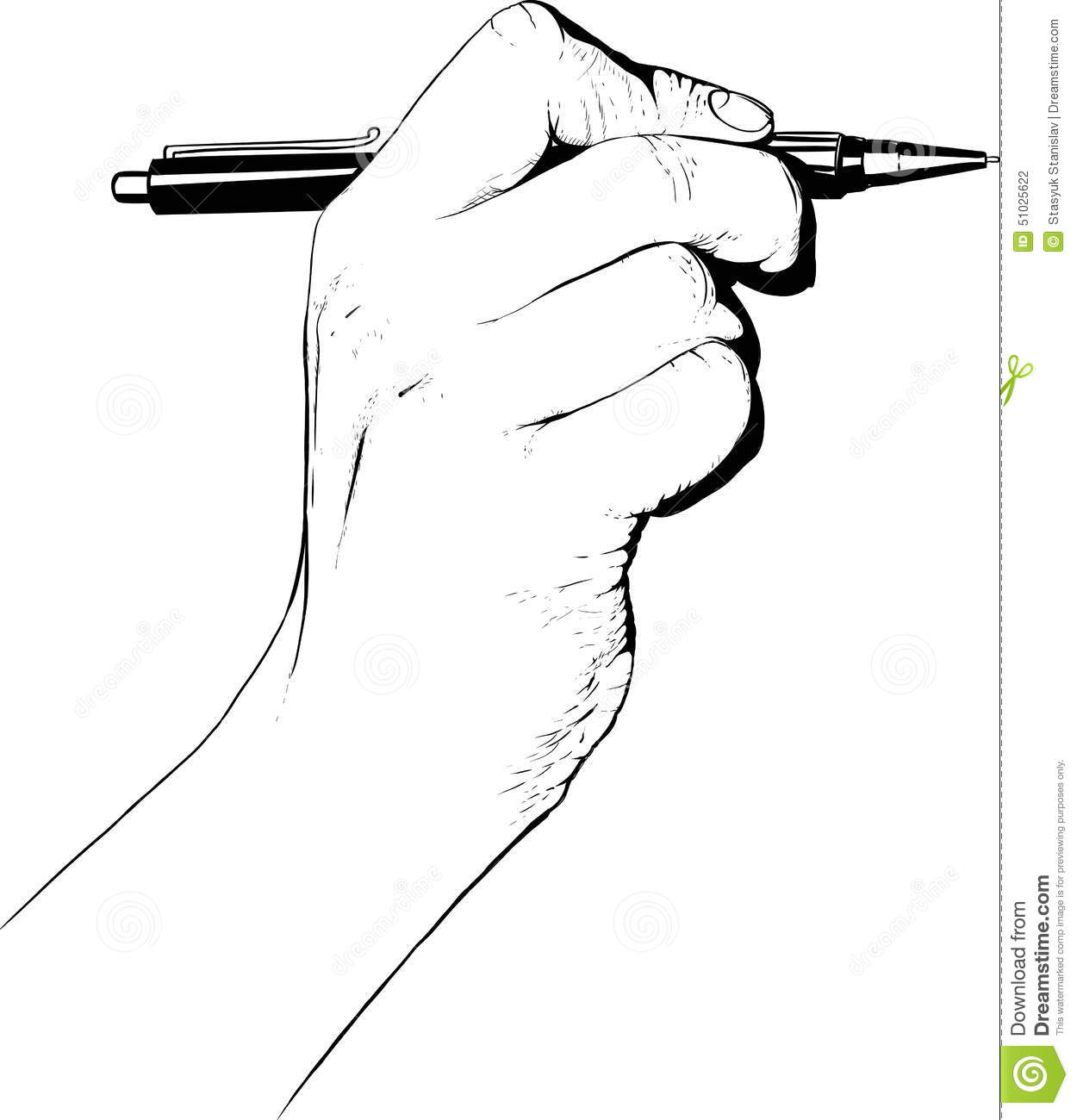 Drawing From the Shoulder vs. Drawing From the Wrist: Pros and Cons