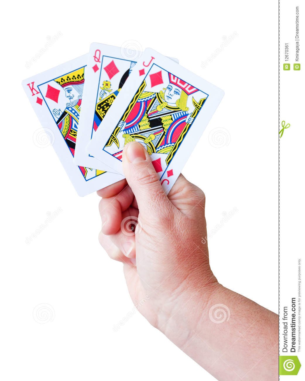 hand holding a set of playing cards stock image image School Picnic Clip Art Family Picnic Day Clip Art
