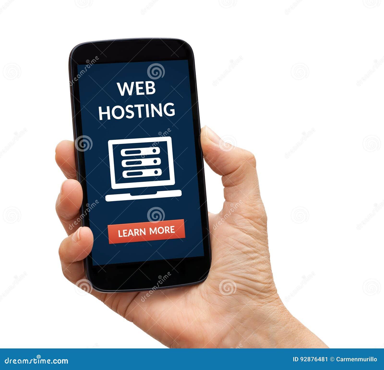 Хостинг на телефон бесплатный vps хостинг