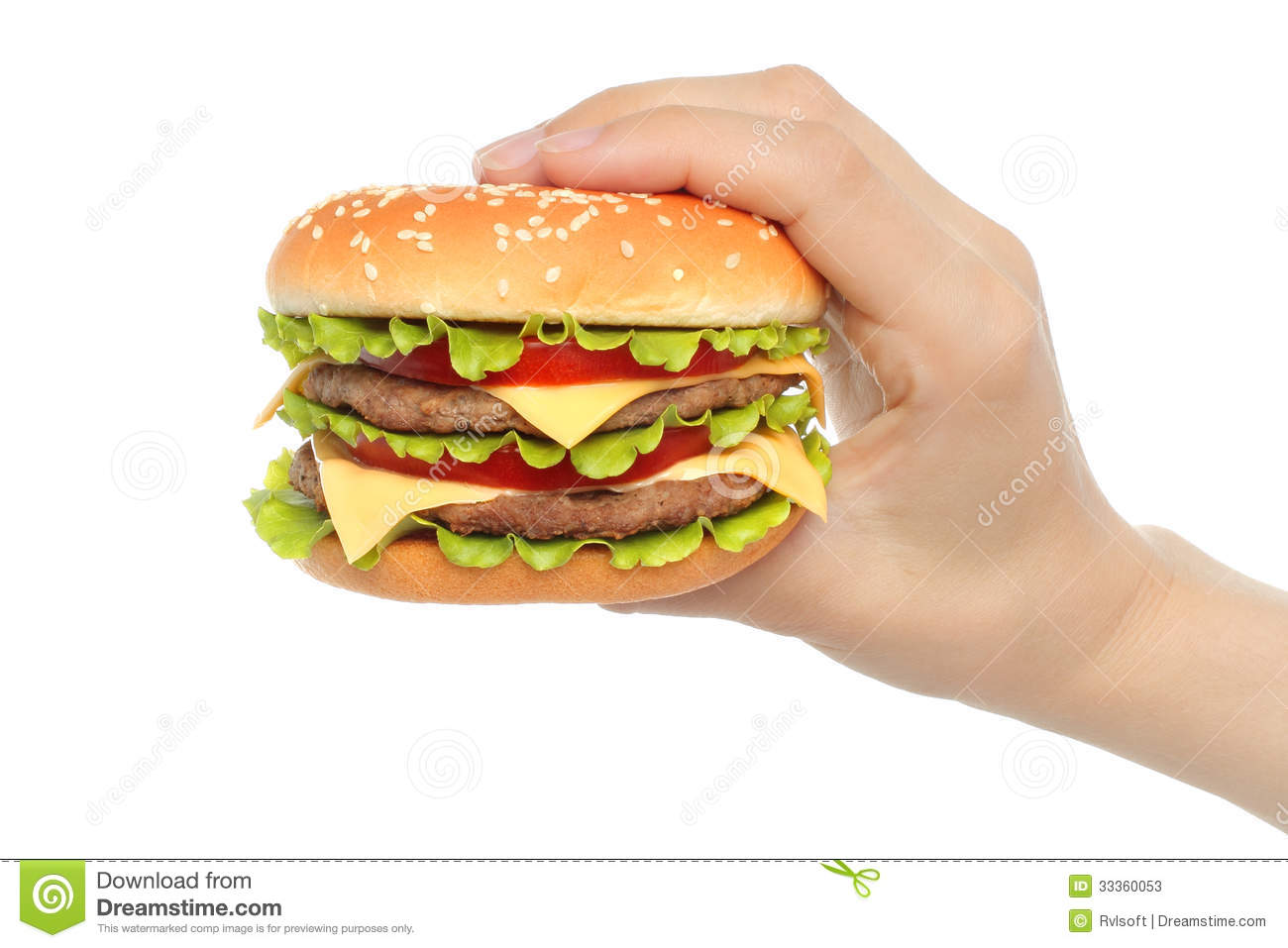 Best Fast Food To Eat When Hungry