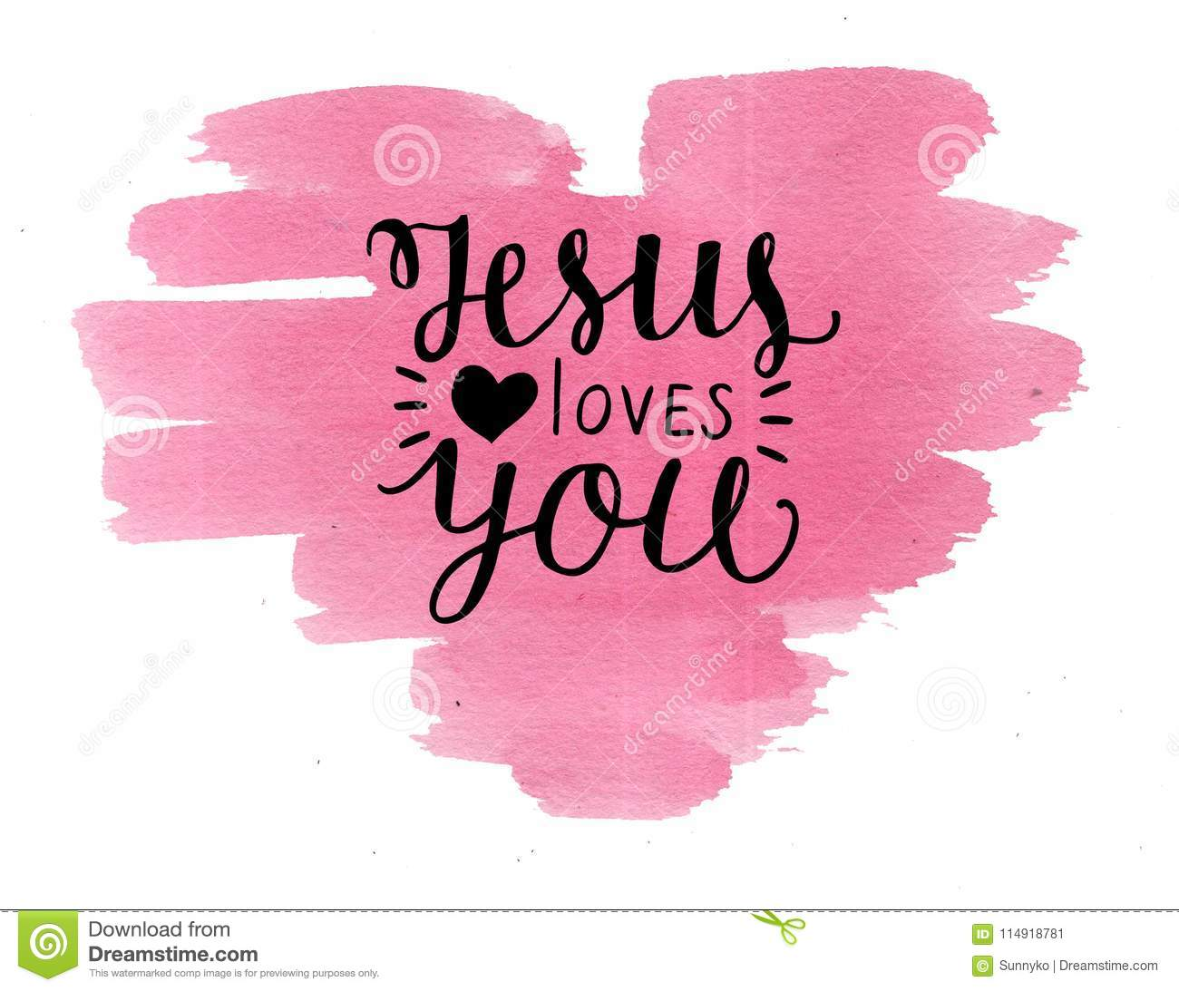 Jesus Loves You Graphics | www.topsimages.com