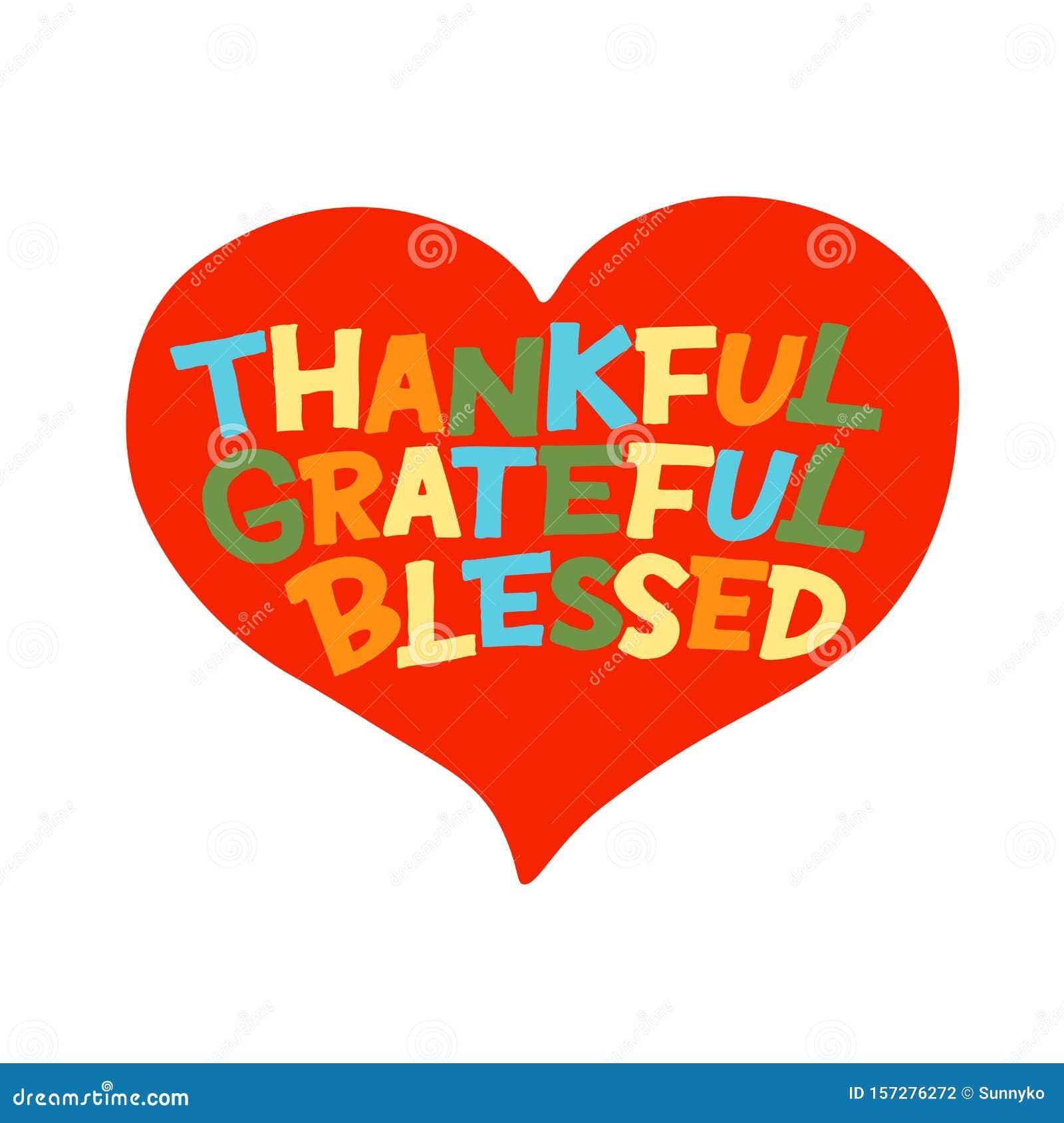 Grateful scripture heart about Psalm 138