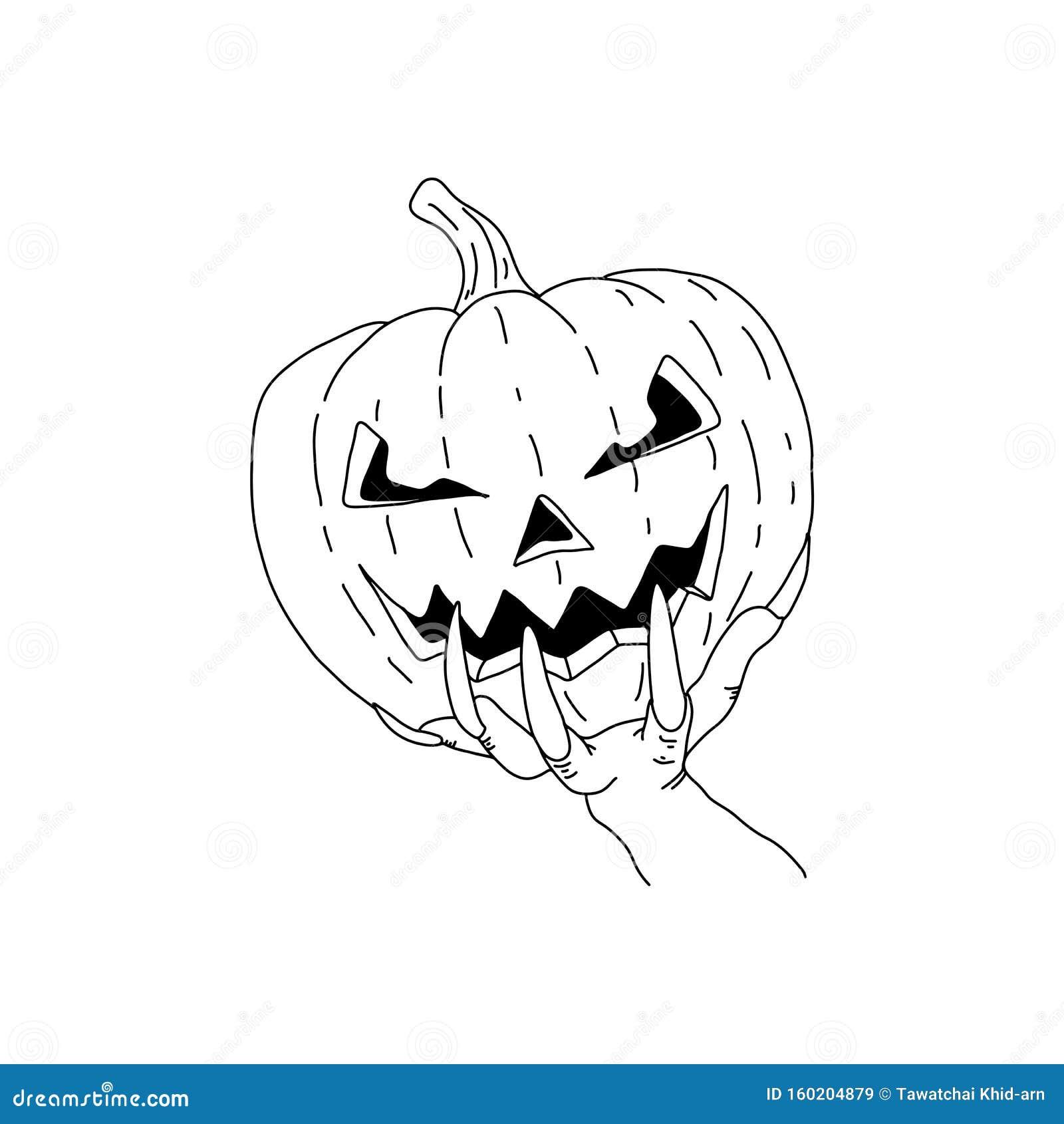 Black White Buffalo Plaid Pumpkin | Clip art, Pumpkin images, Card making
