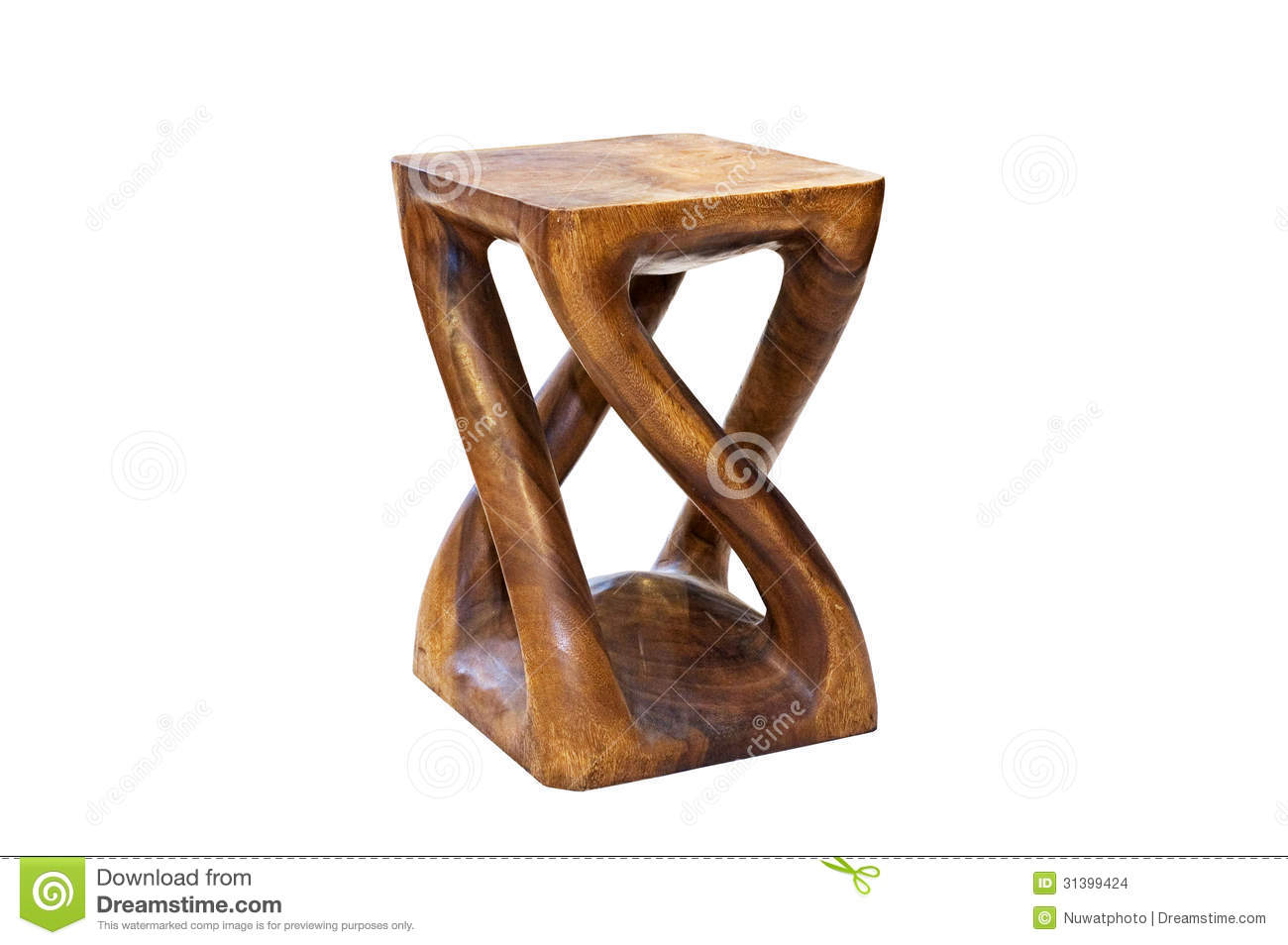 Marvelous photograph of Hand made Wooden Chair Isolated Stock Images Image: 31399424 with #85A724 color and 1300x954 pixels