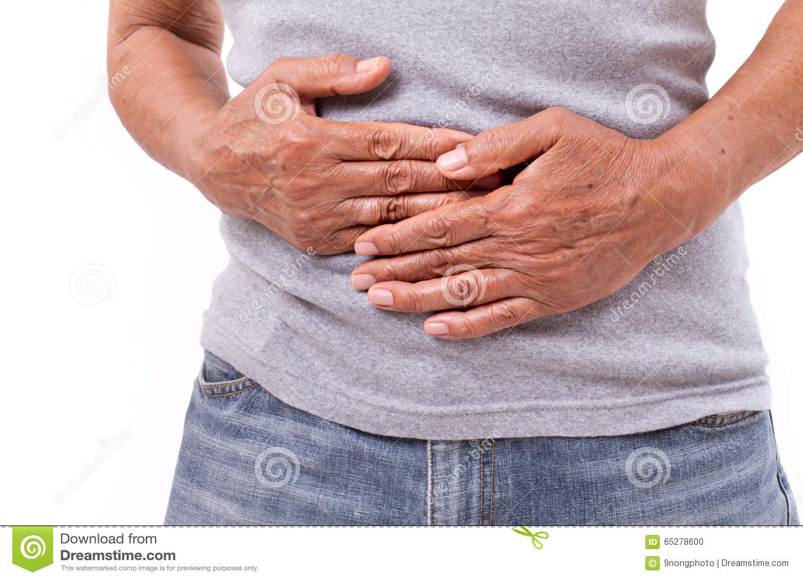 diarrhea pain