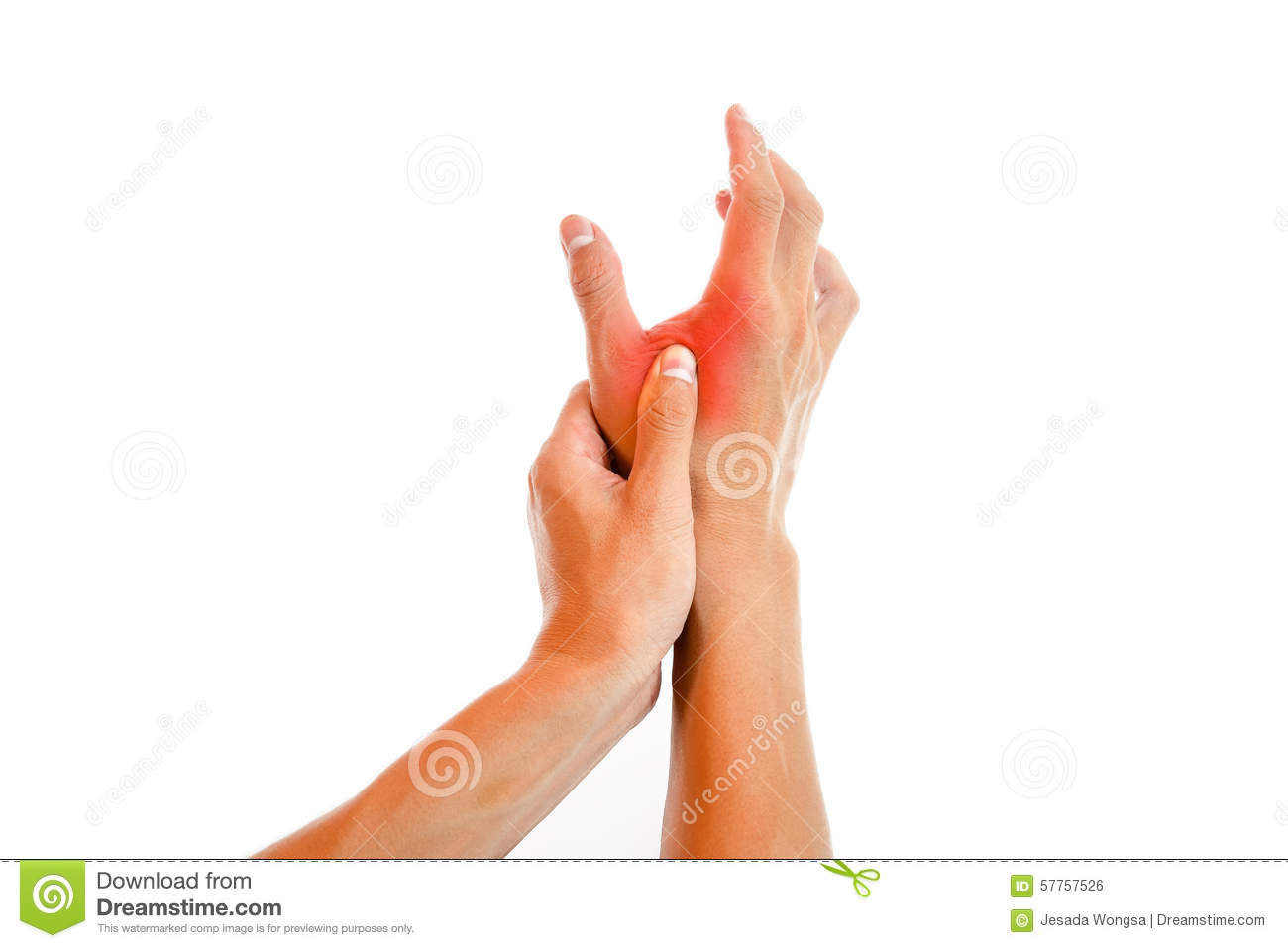how to stop carpal tunnel pain