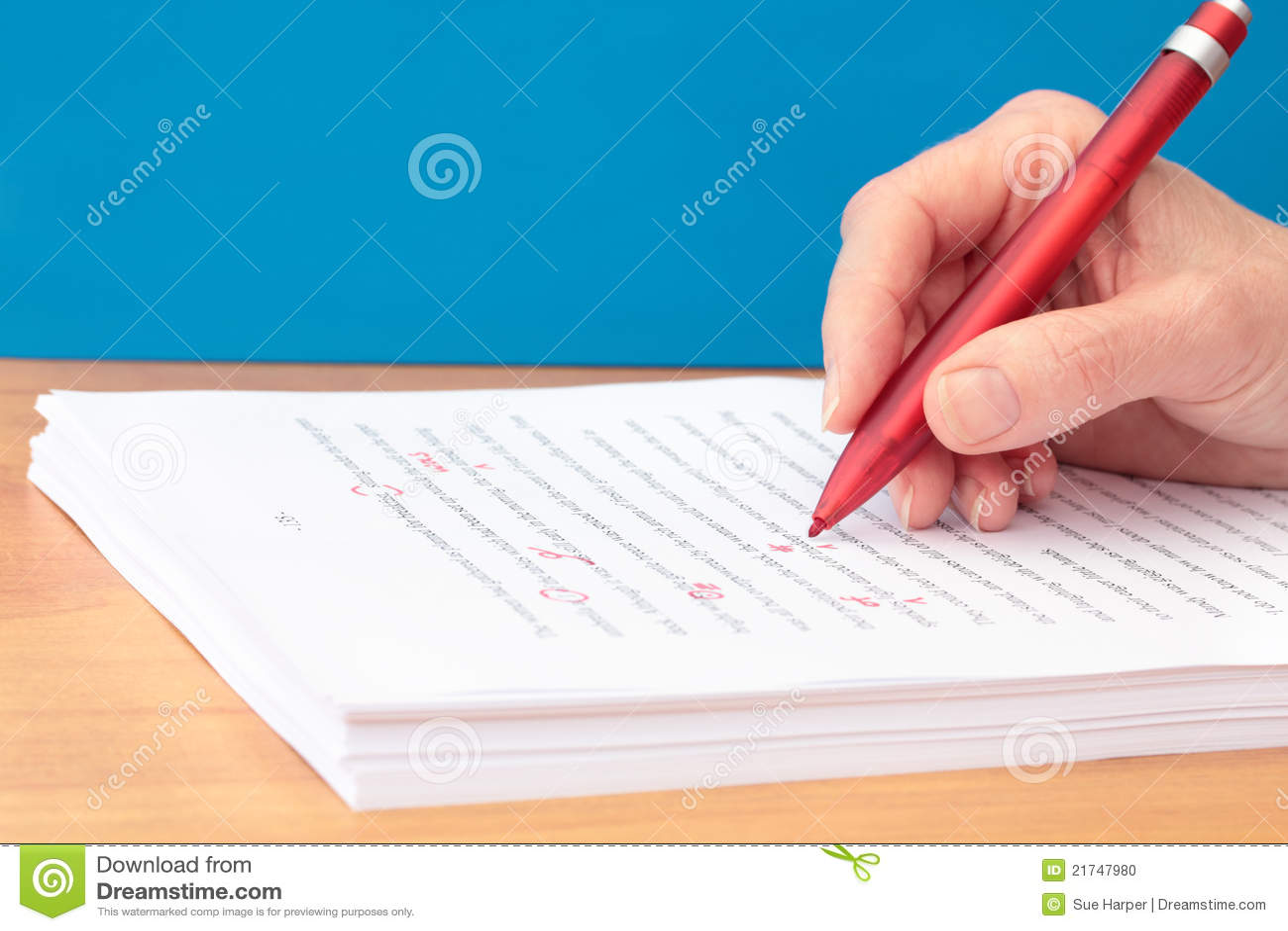 Libro proofreading copy-editing services online