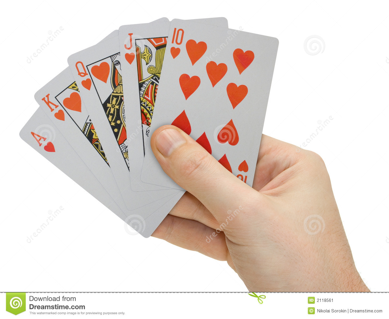 hand with playing cards stock image image 2118561 poker chip vector tutorial poker chip vector free