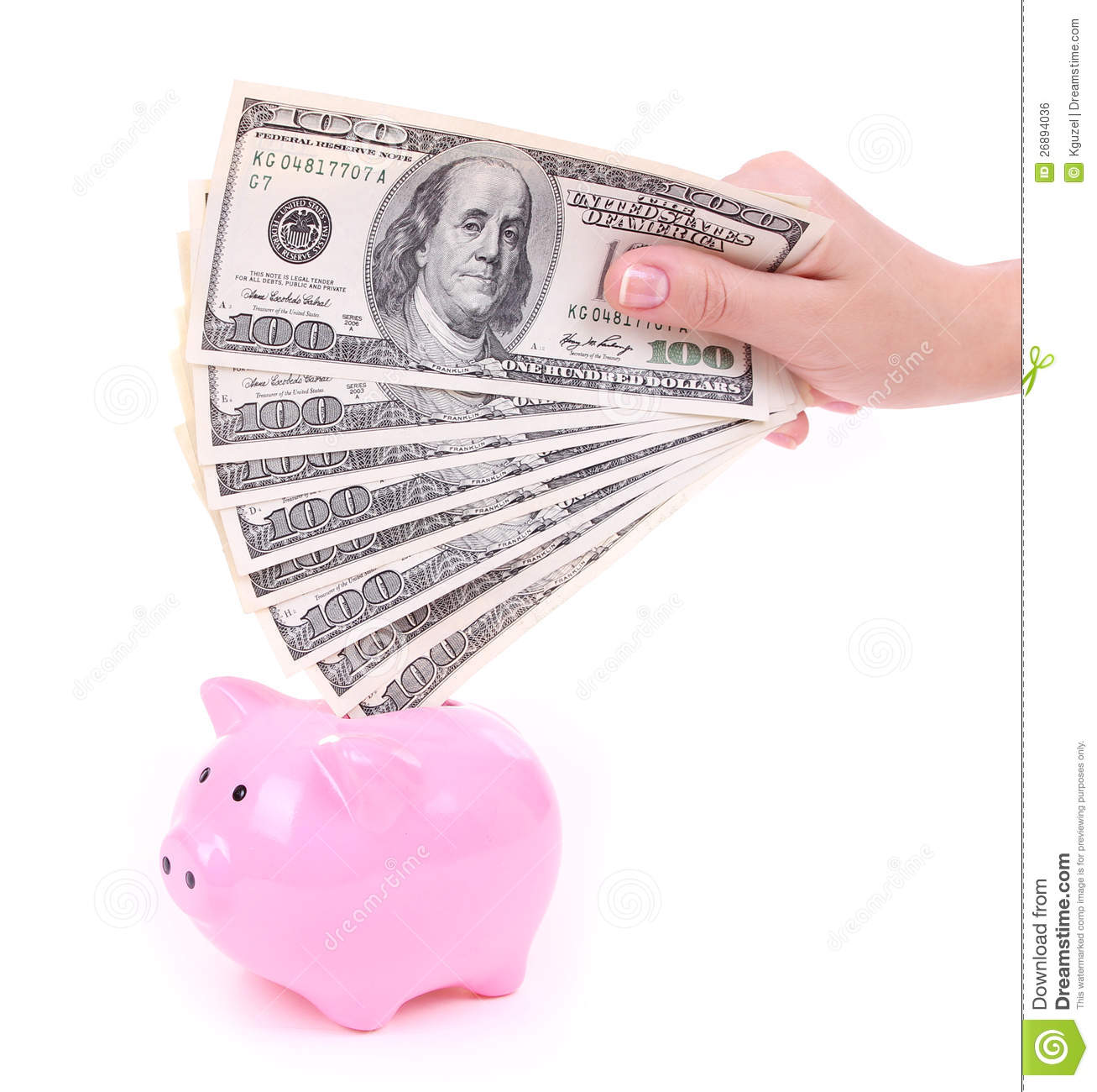 hand is putting money into piggy bank royalty free stock free piggy bank pictures clip art free piggy bank clipart black and white