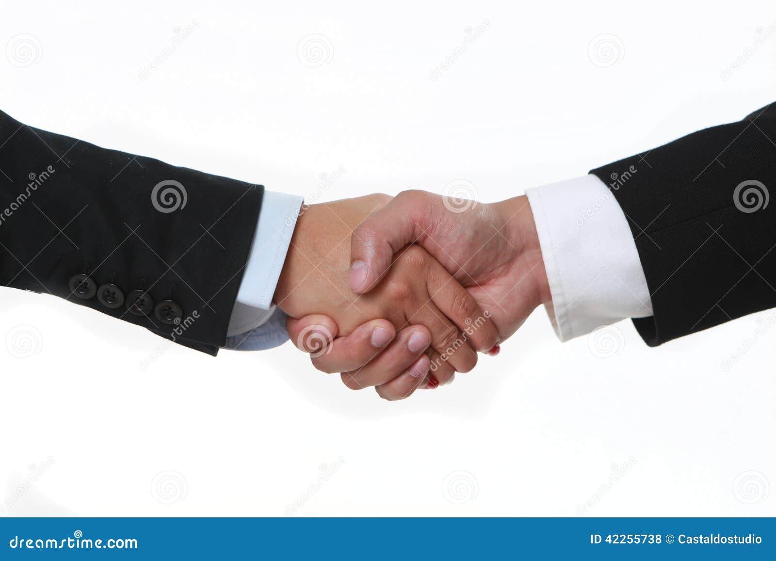 Hand shake stock photo image 42255738 for Ohrensessel 2 hand