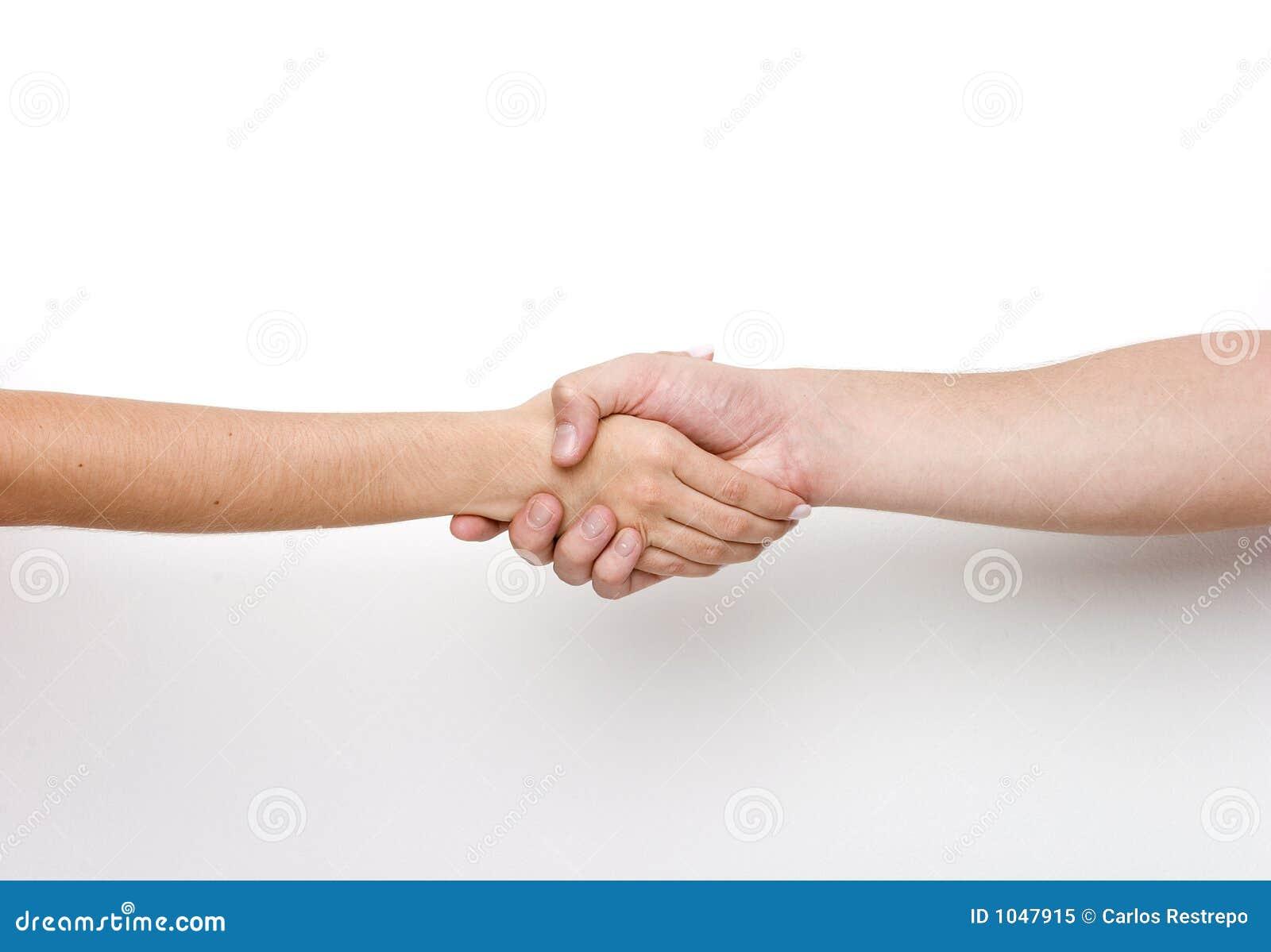 hand shaking stock image image of shaking pull horizontal 1047915