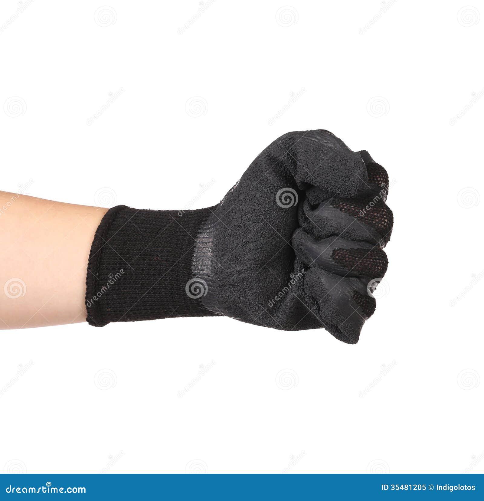 Fisting glove