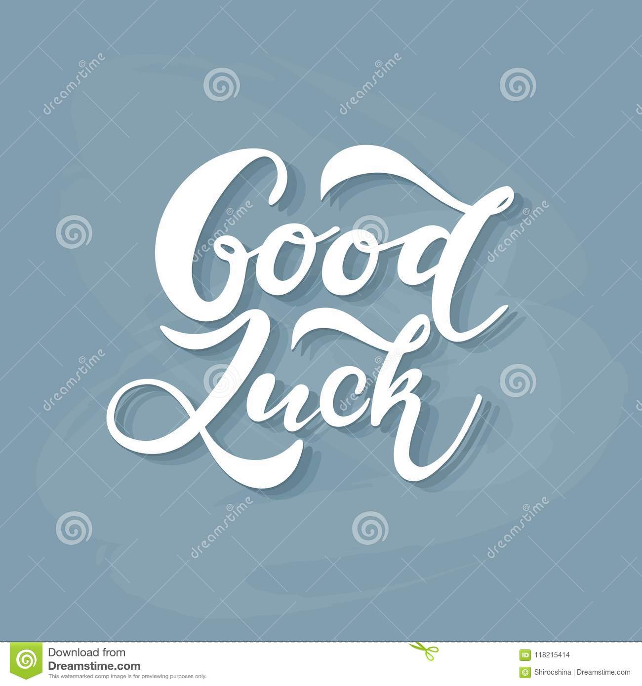 Good Luck Background Qoutes T Good Luck