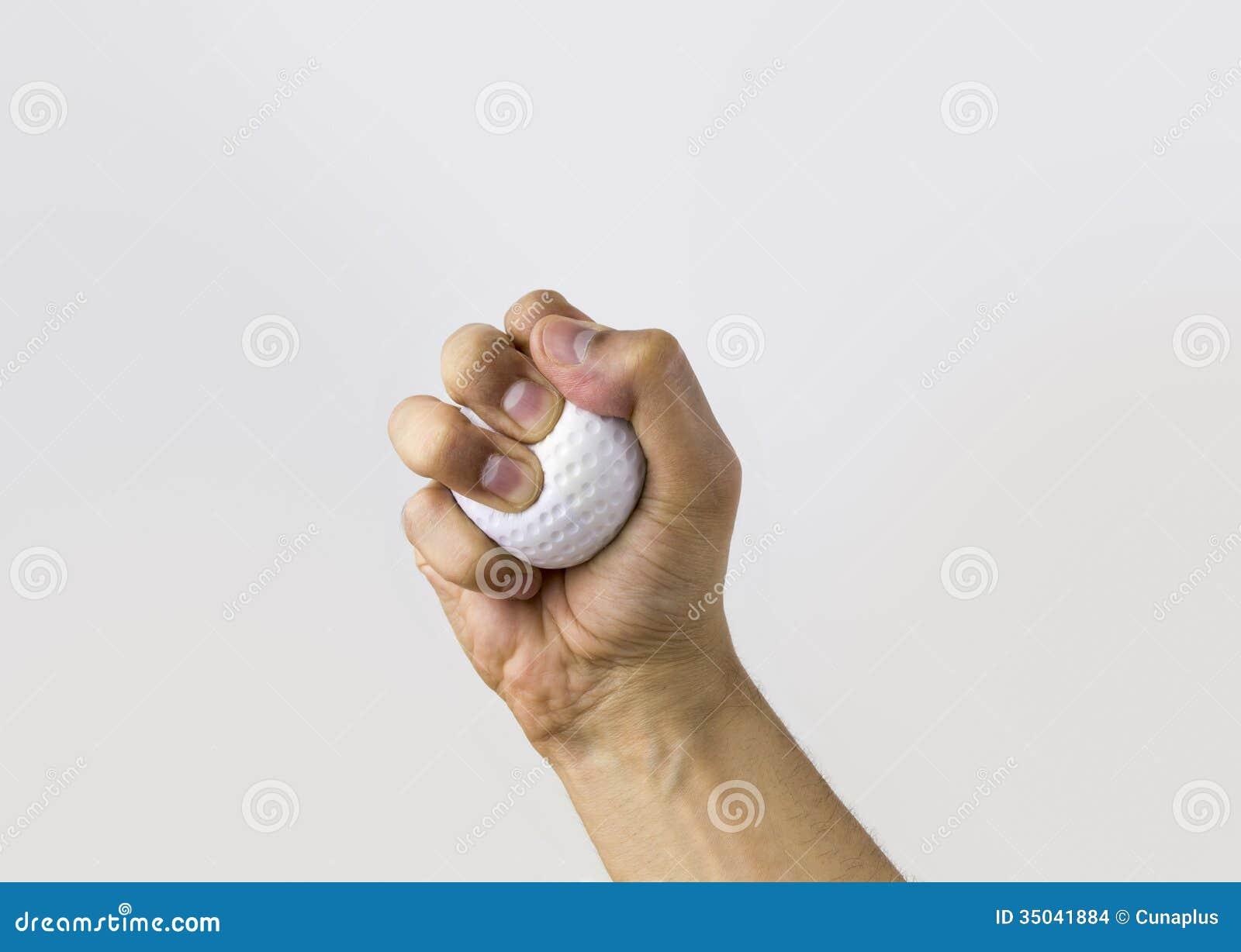 balls squeezed hand jobs
