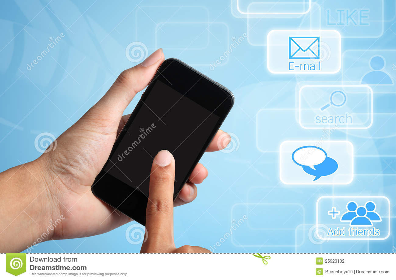 social networking on smart phones main The aim of this study is to investigate the impact of social networking on college students  social networking using their smartphones there are three main .