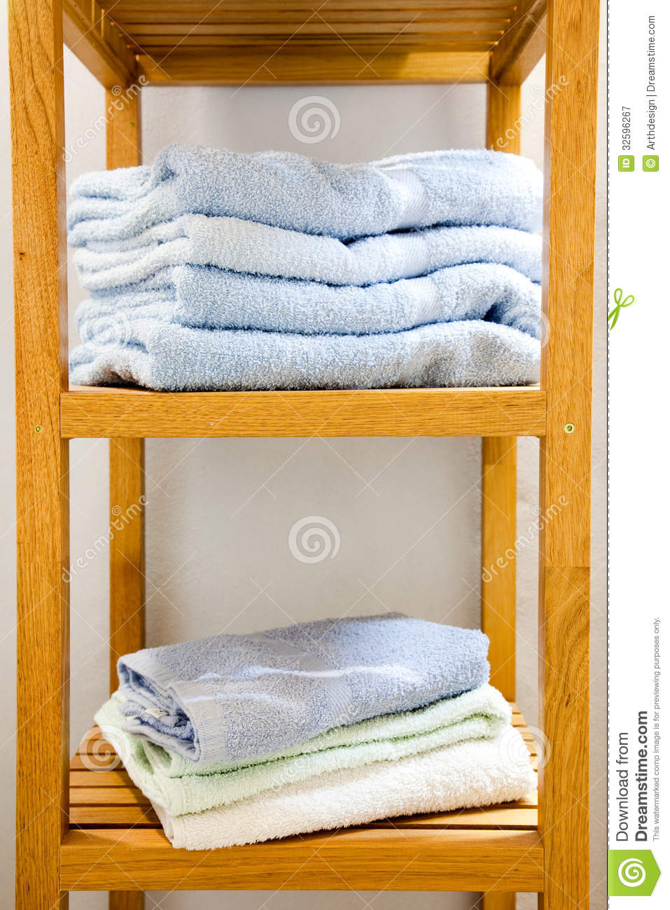 High Quality Royalty Free Stock Photo. Download Hand Towel Stand ...