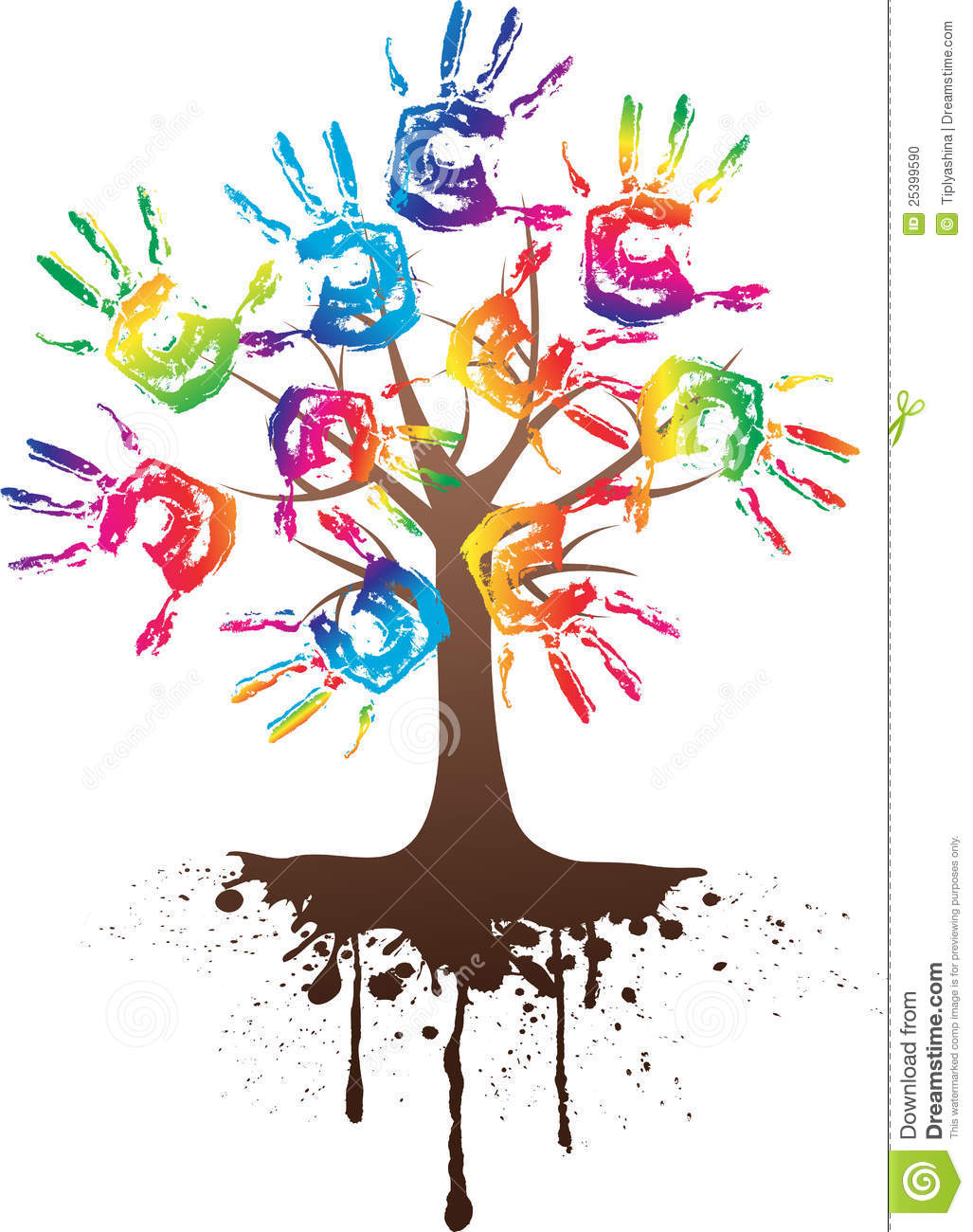hand tree with root stock photo image 25399590 clipart graduation from college clip art graduation cards