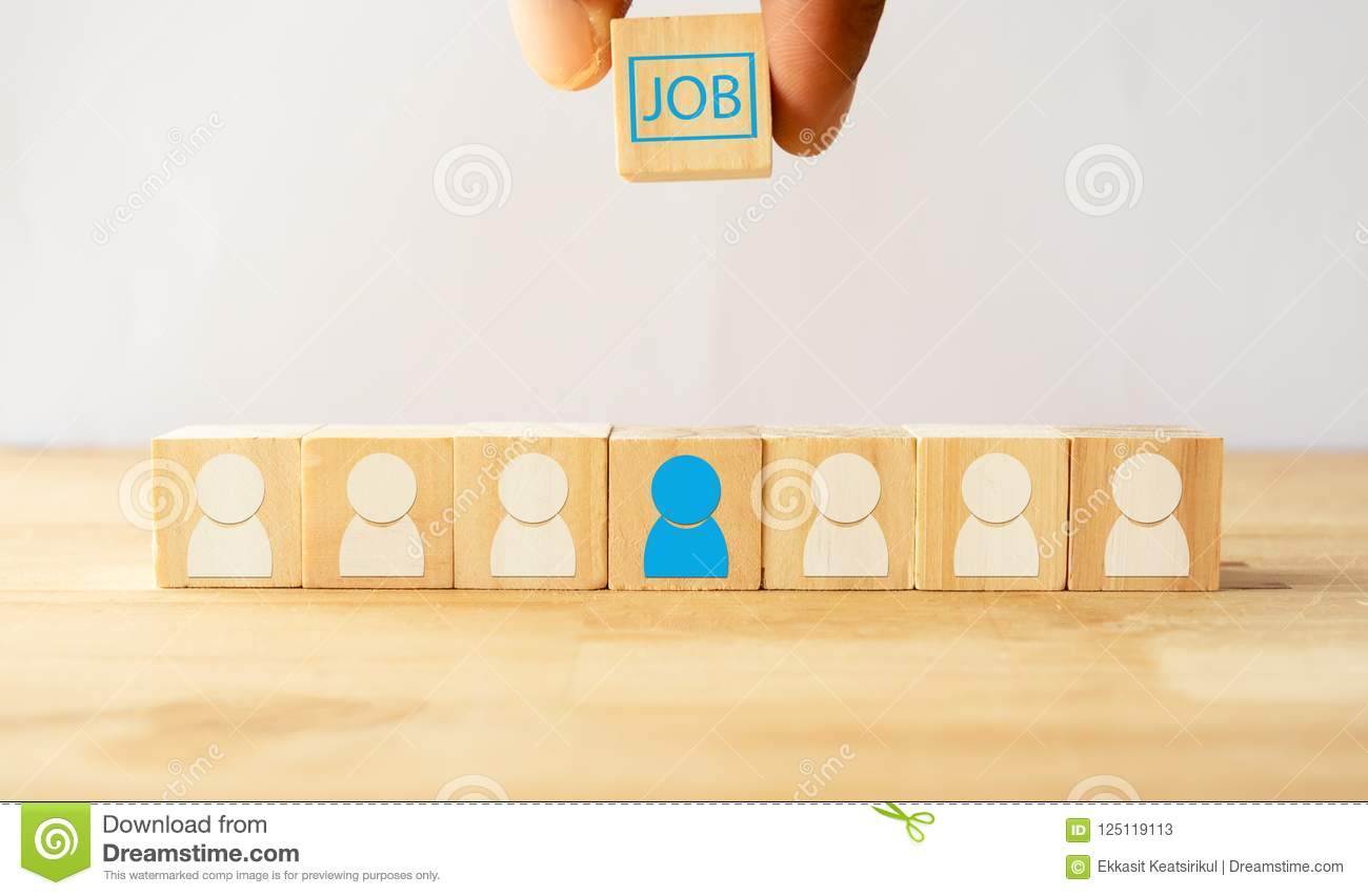 All Hands on Deck: Choosing the Right People for the Right Jobs