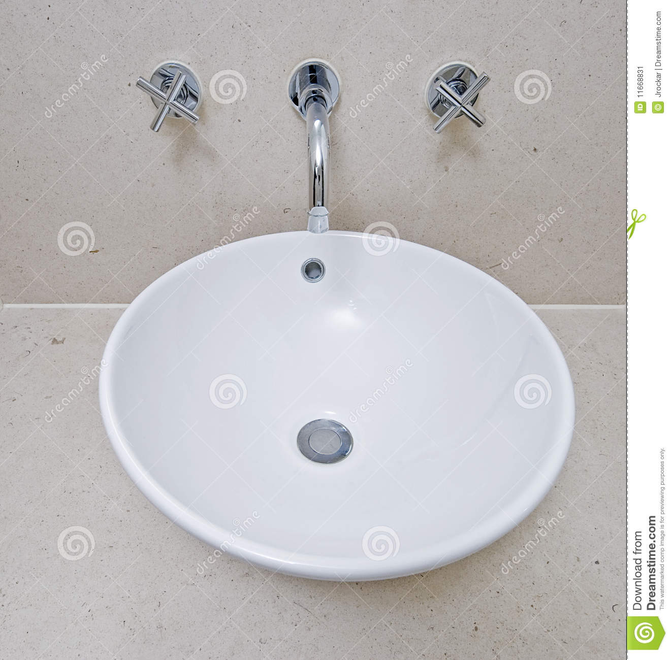 Hand Wash Basin Stock Image Image Of Face Dish Detail