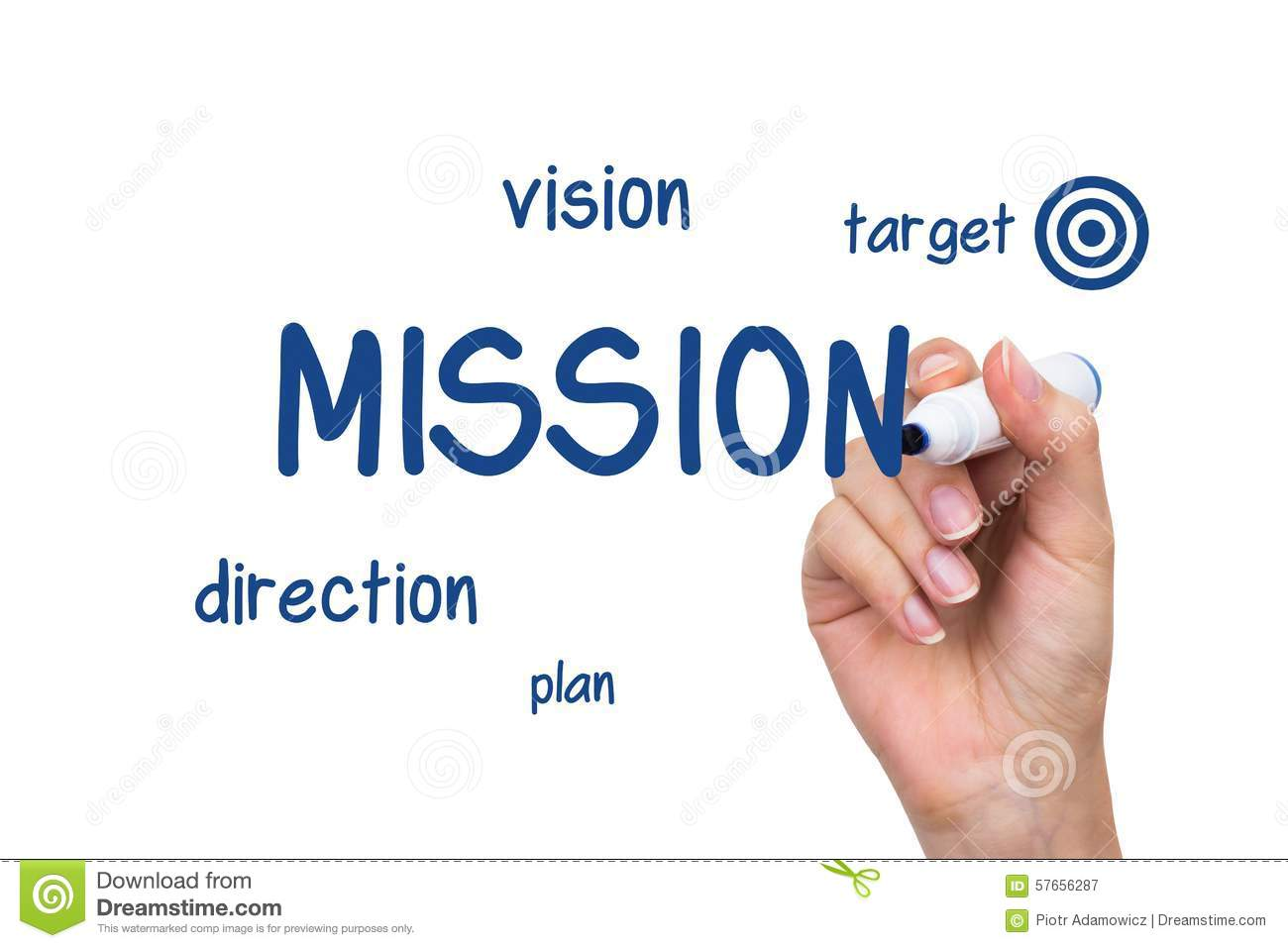 How to Write Mission Statement for a Fun Committee?