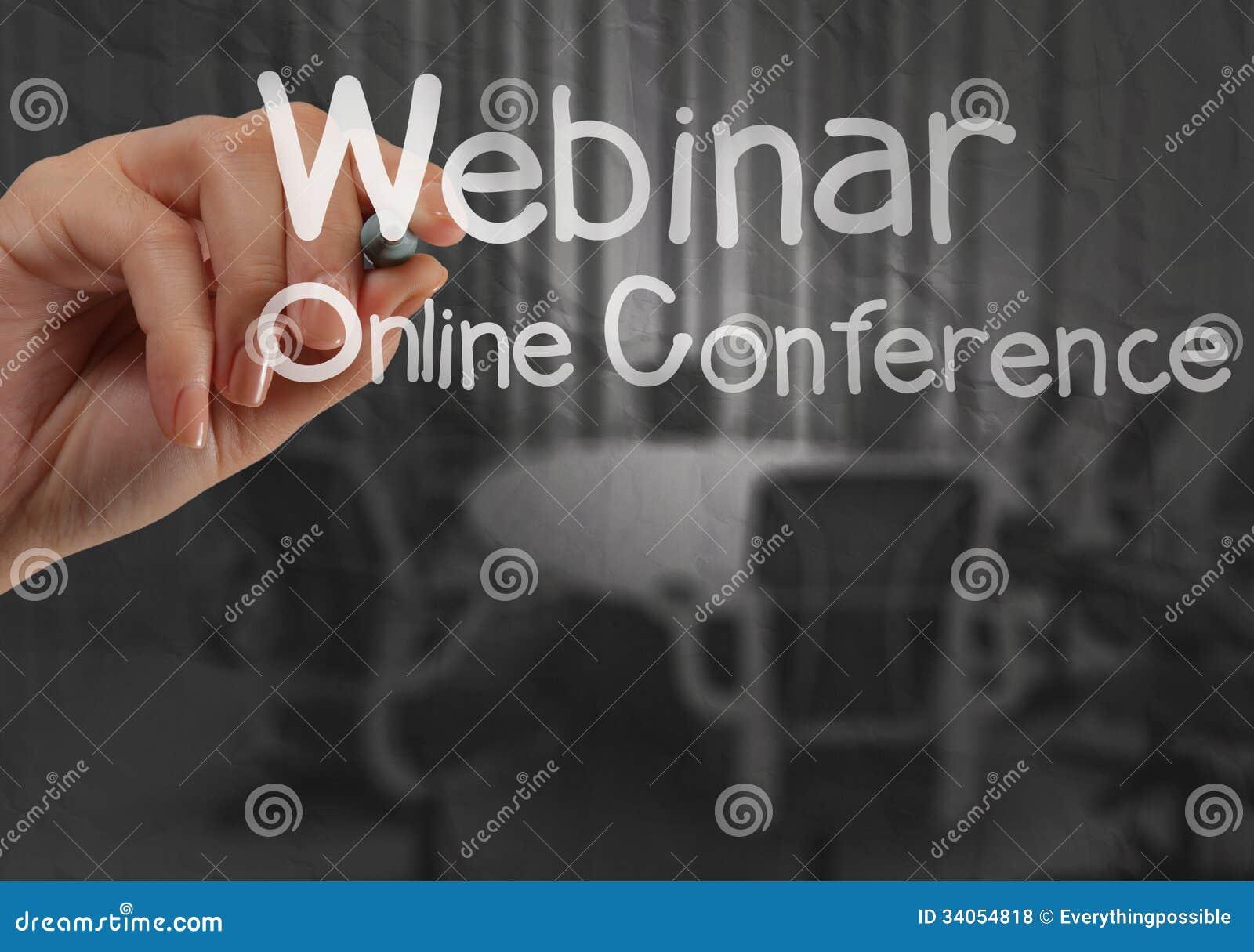 free webinar business writing