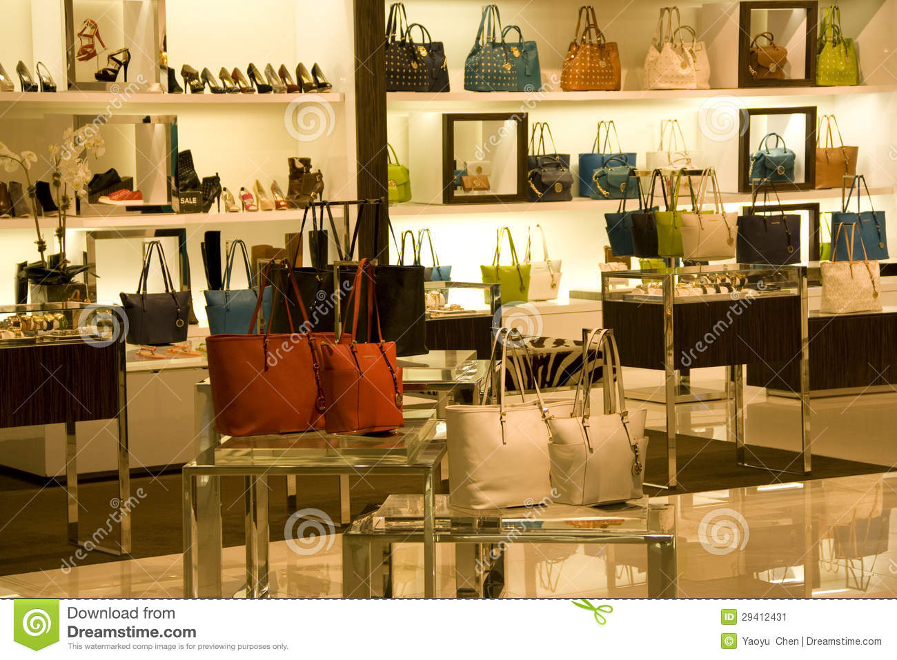 Nordstrom Department Store Handbags