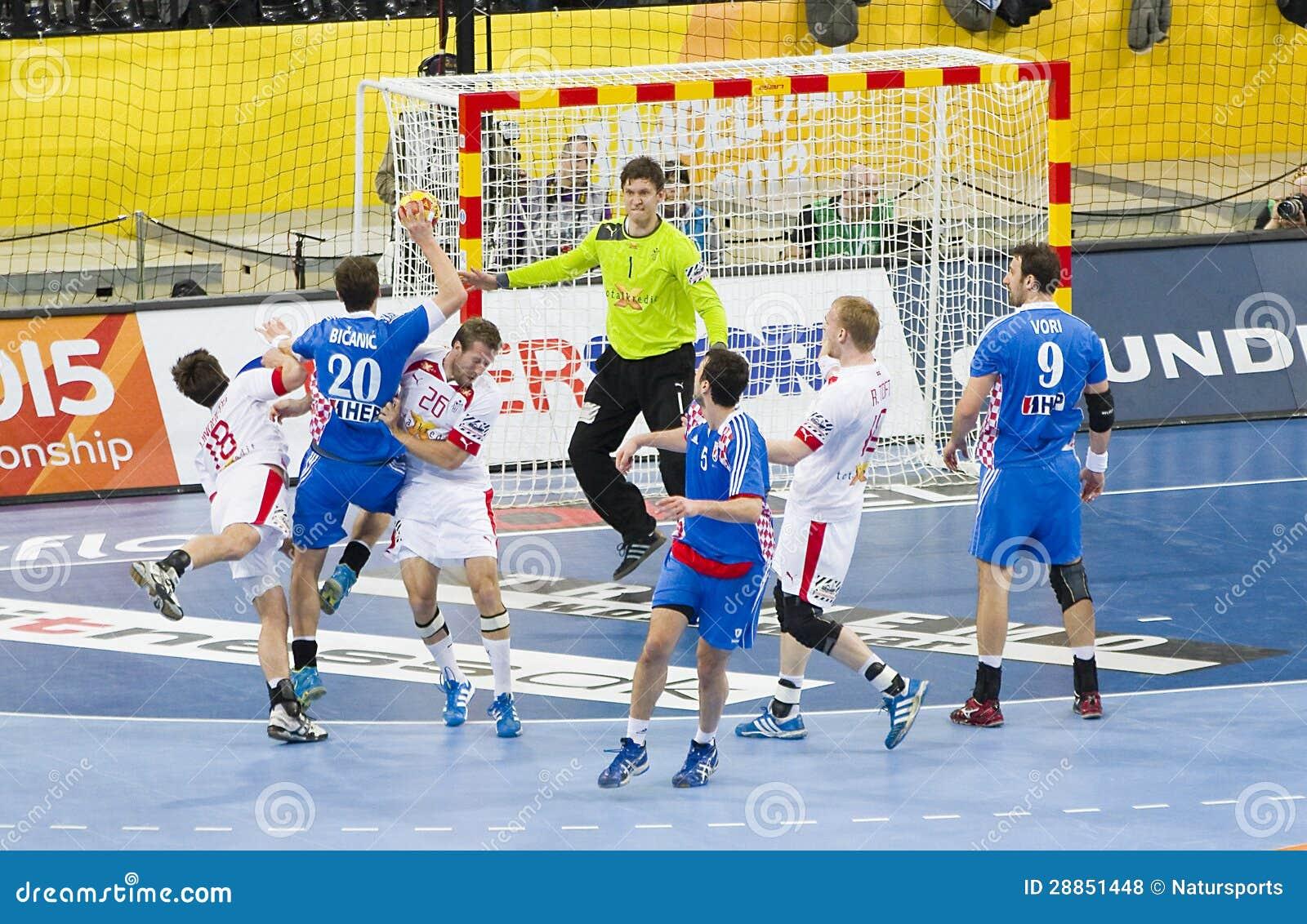 world handball