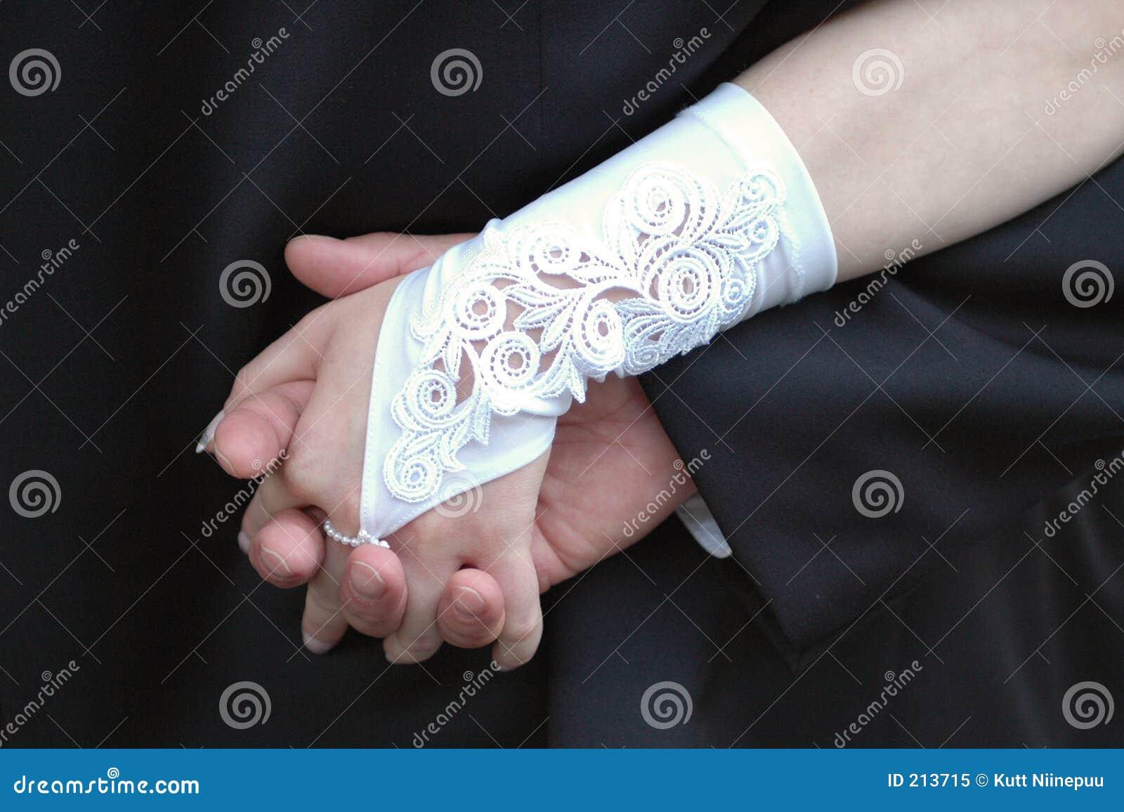Handbröllop