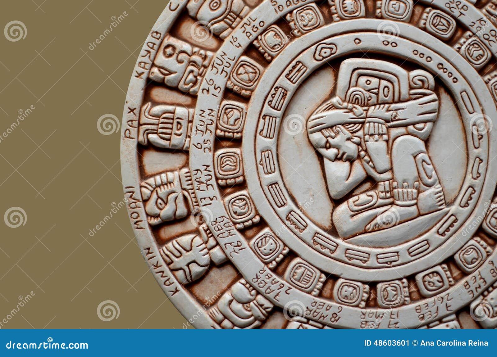 Handcraft le Maya