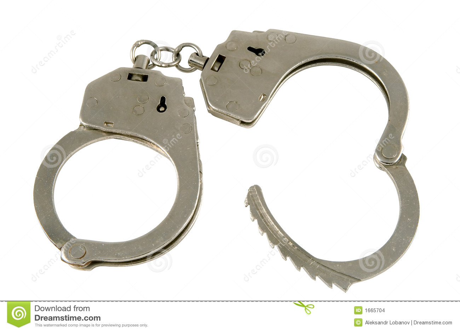 Handcuffs 4