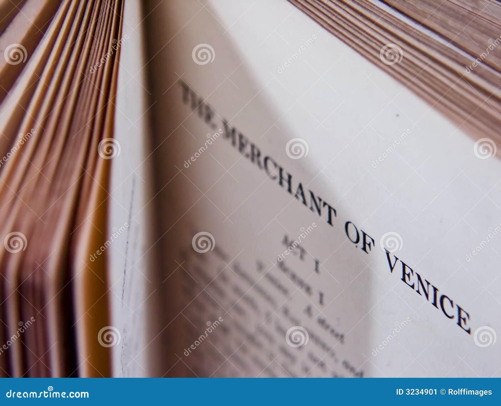 Handelaar van Venetië