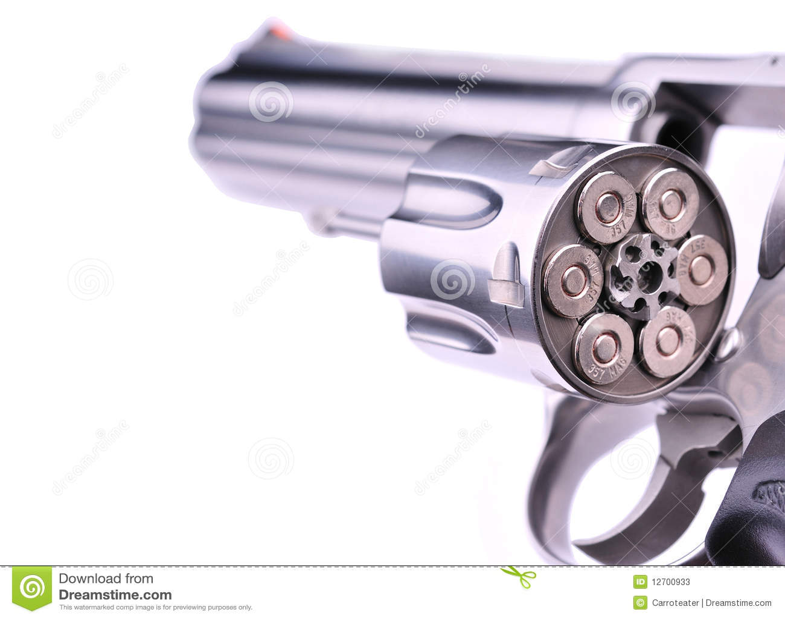 Handeldvapen