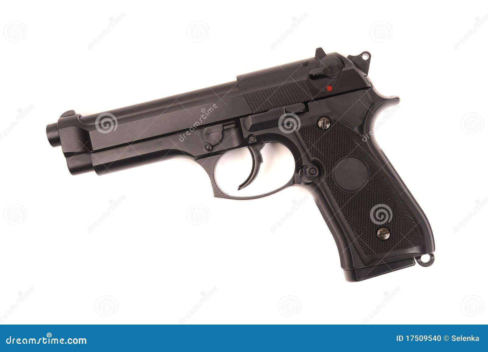 Handeldvapen m9
