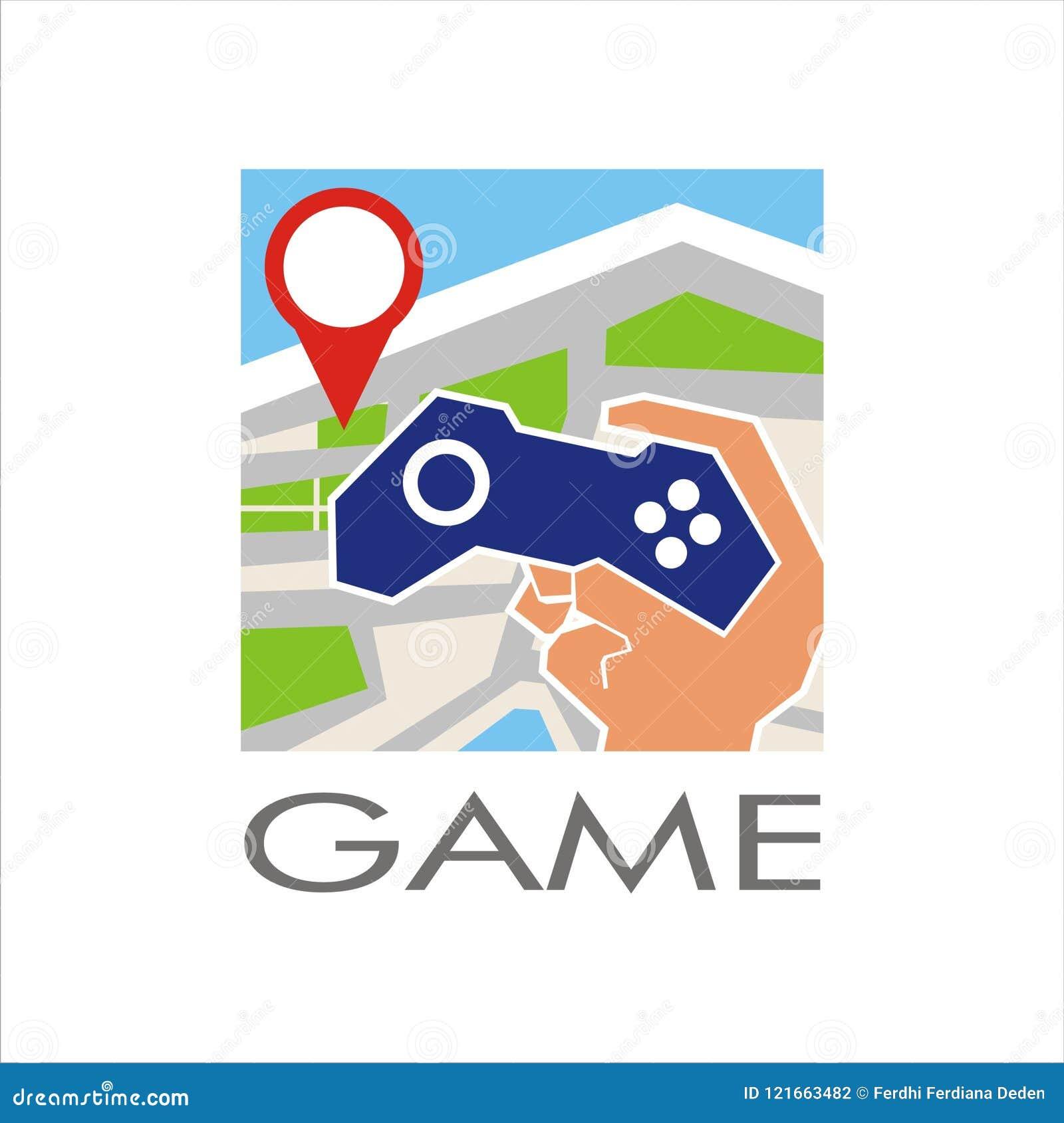 Handen för handling för affärsföretaget för mång- spelare för spelaren för översikten för gprs för positionen för handphonen för