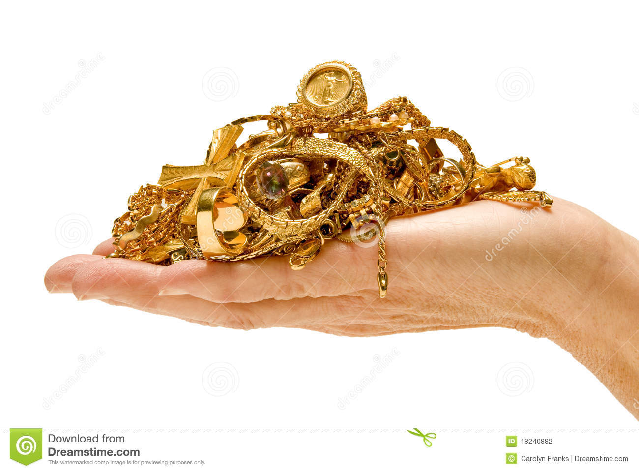 To acquire Jewellery Gold pile pictures trends