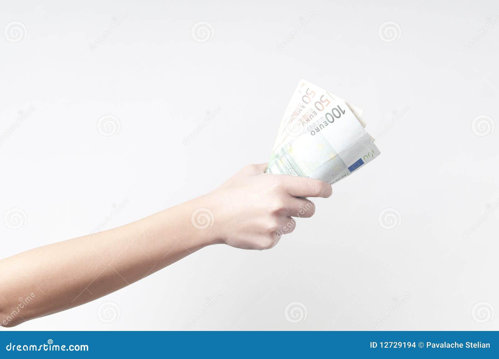 Handfull d argent