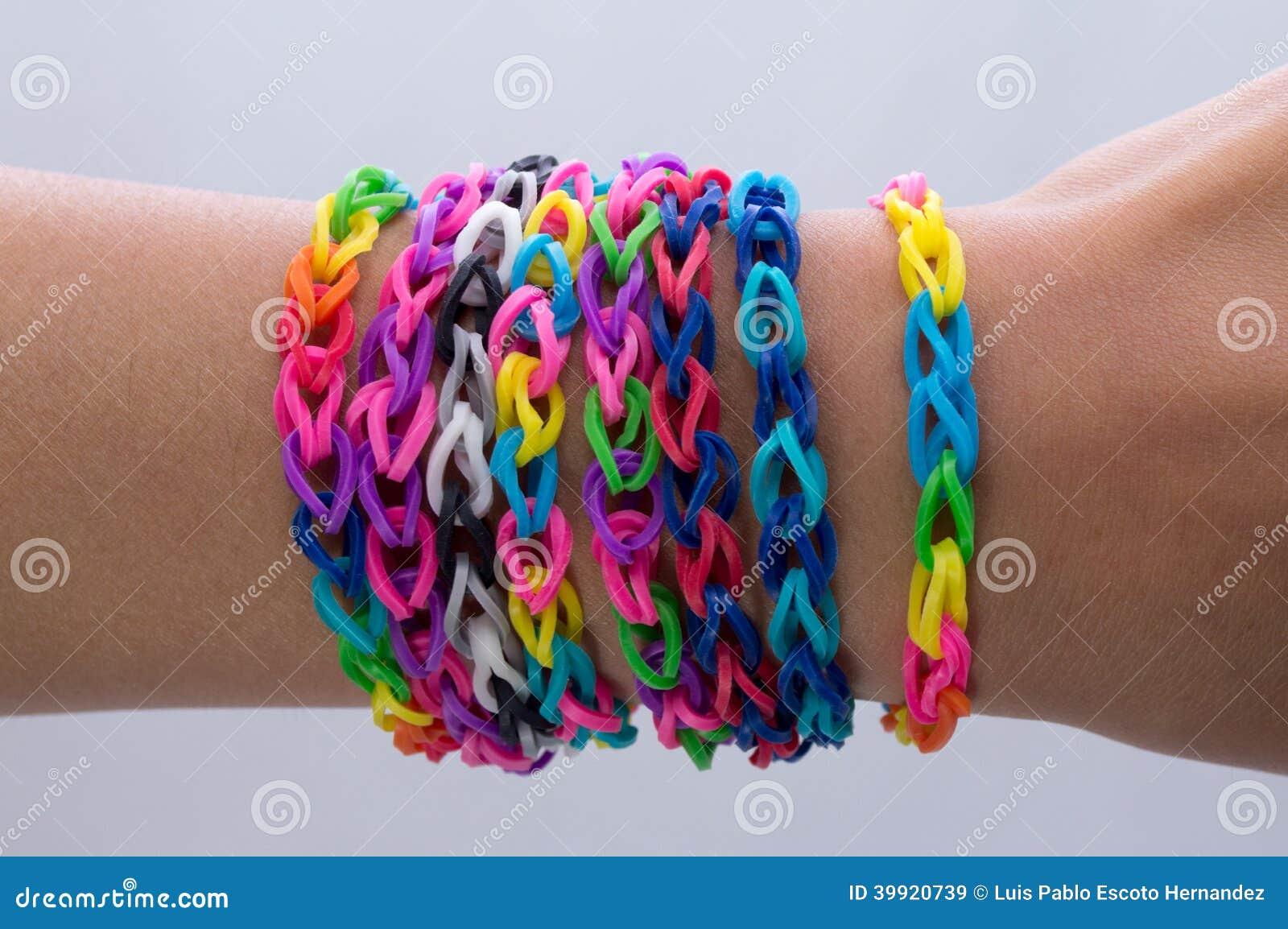 Handgelenk-Bänder