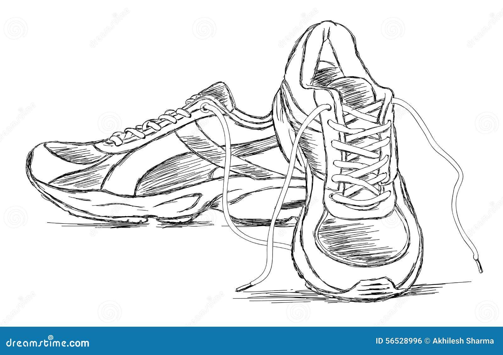converse sneaker template