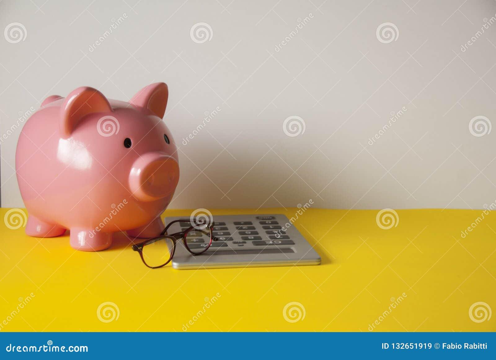 Handhaben Sie Ihre Einsparungen auf den richtigen Weg