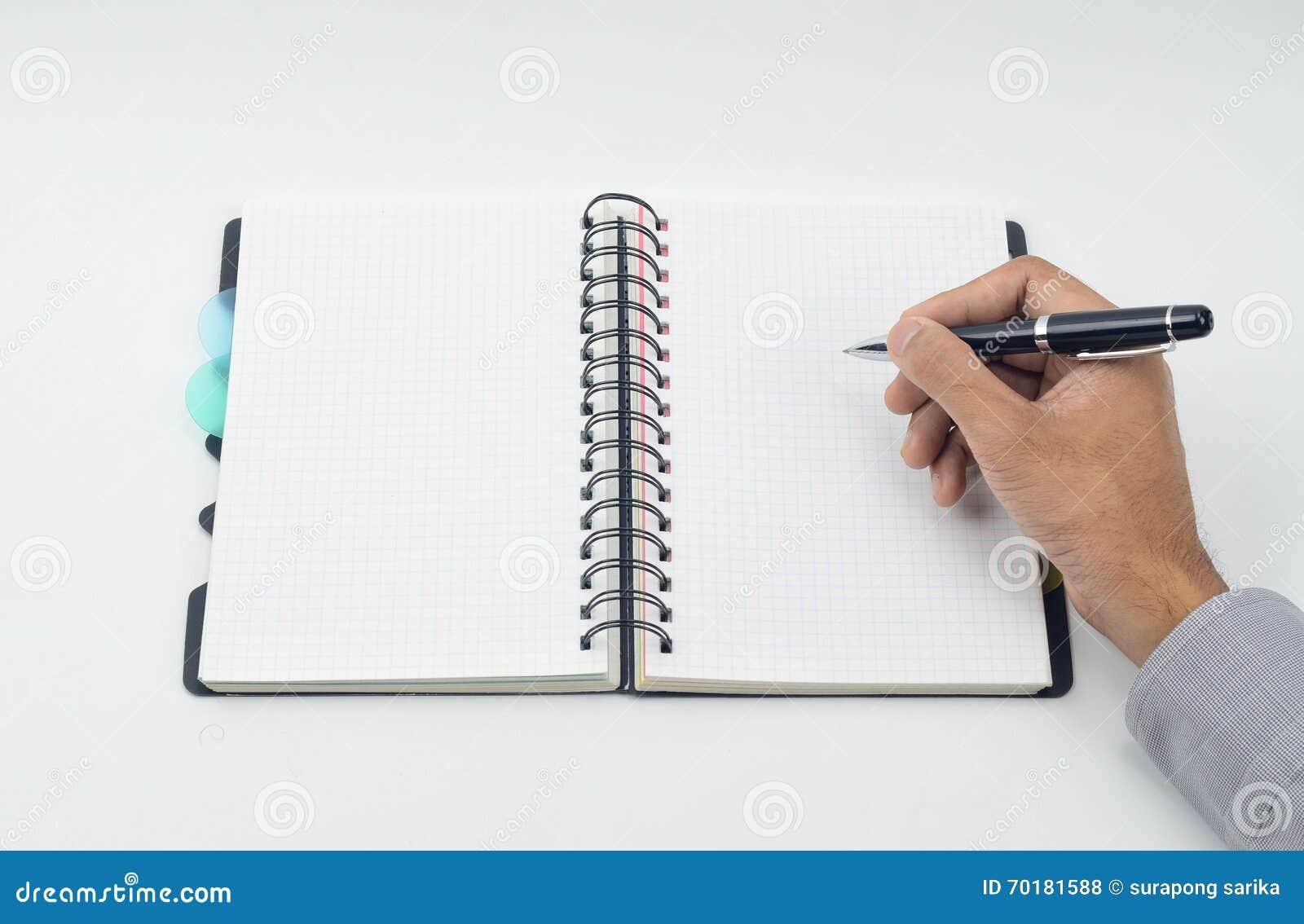 Handhandstil på boken och