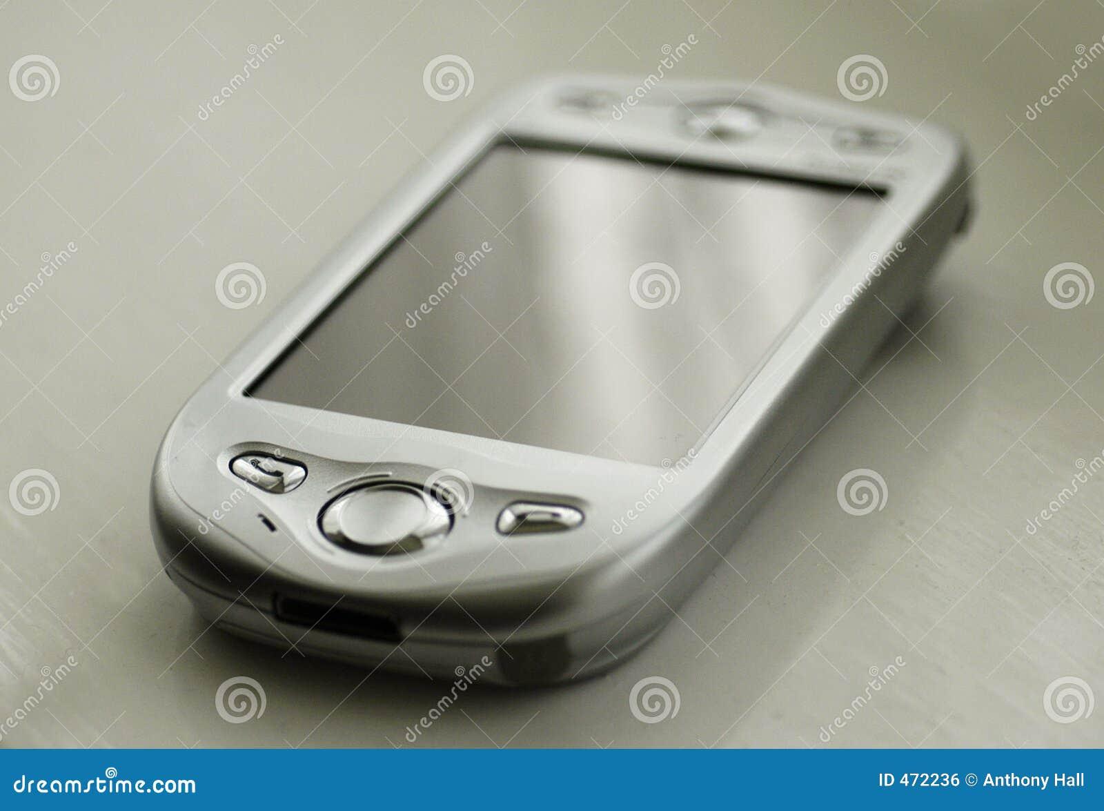Download Handheld computer 2 stock photo. Image of phonecam, videophone - 472236