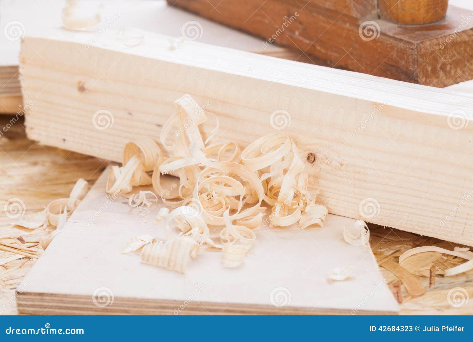 Diy Plank Hobby Craft