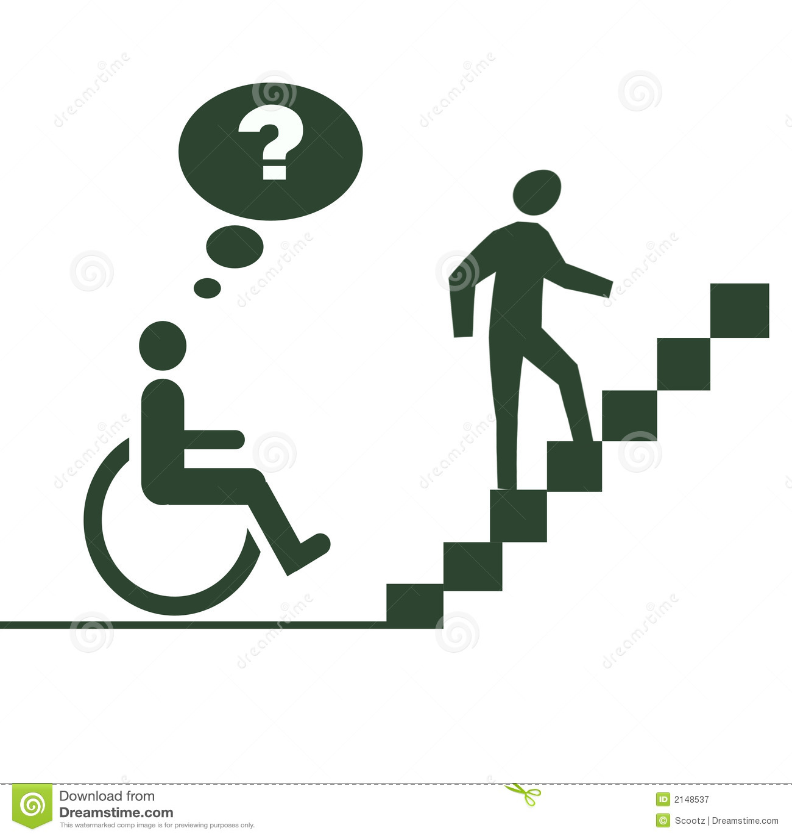 Handicap di handicap