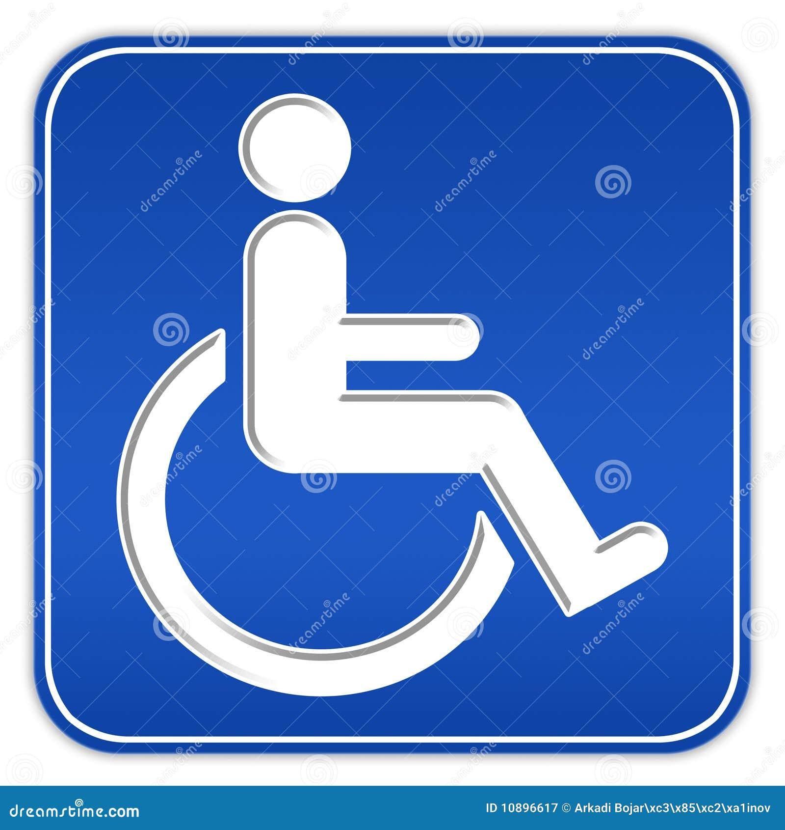 handicap deutsch