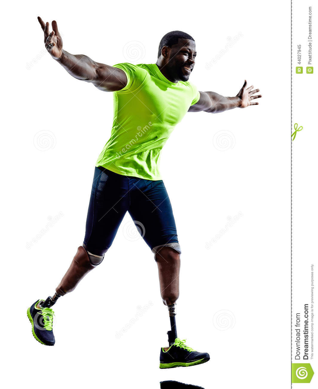 black runners with prothesis Professional running and jumping prosthetic leg below knee black silhouette - buy this stock vector on shutterstock & find other images.