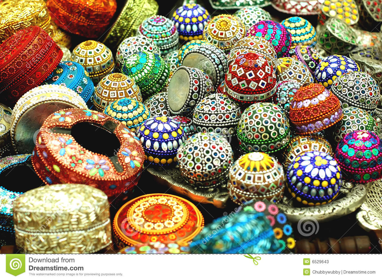 Handicraft Stock Photos - Image: 6529643