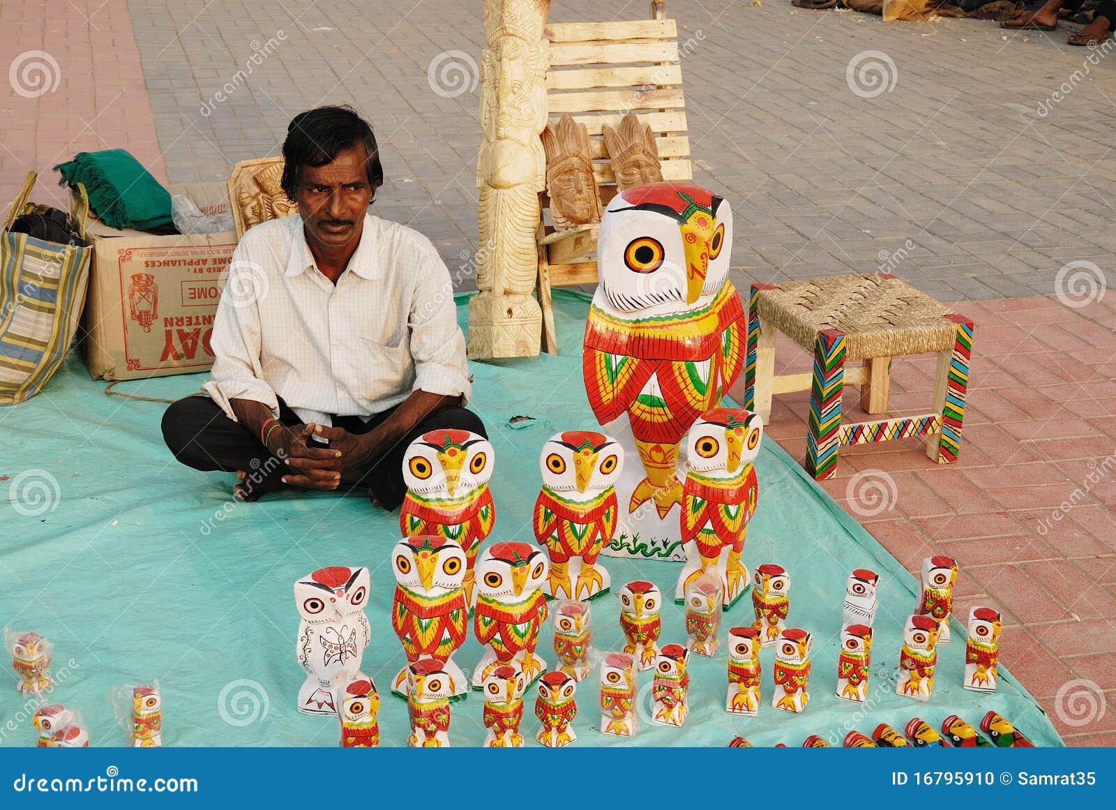 Handicrafts In India Editorial Image Image Of Artistic 16795910
