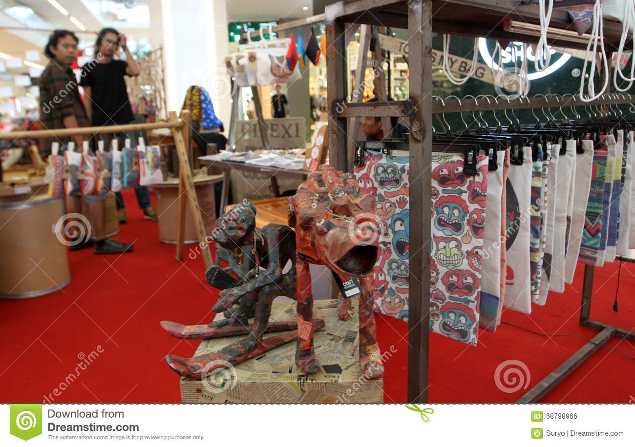 Handicrafts Editorial Photo Image Of Materials Shopping 68798966